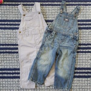 Overall package